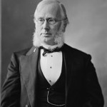 Senator George Hoar (R-MA)