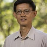 Professor Xiaoxing Xi