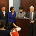 2015/11/17 Congressional Press Conference
